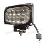 4inch 12V/24V 30Wの長方形LEDのヘッドライト