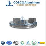 Aangepaste Aluminium Geanodiseerde Delen met CNC het Machinaal bewerken