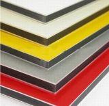 Comitato composito di alluminio di uso della decorazione della parete/comitato del divisorio