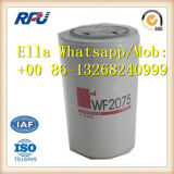 Фильтр воды тележки высокого качества Wf2075 тепловозный для частей Fleetguard Двигател-Автоматических