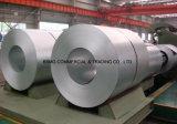 Le Galvalume plongé chaud de feuille de toiture de tôle/a galvanisé la bobine en acier galvanisée par feuille couvrante plongée chaude en acier de la bobine (0.14mm-0.8mm)