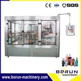 (SÉRIE de DCGF) machine de remplissage de bouteilles automatique de boisson non alcoolique
