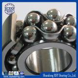 Rodamiento de bolitas angular del contacto de la fila del doble de la alta precisión 5200 3200 un Rz