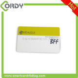 A proximidade de EM4100 TK4100 RFID carda o cartão impresso 125kHz de RFID