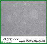 Il marmo gradice il controsoffitto grigio della pietra del quarzo