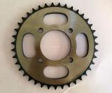 Qualitäts-Motorrad-Kettenrad/Gang/Kegelradgetriebe/Übertragungs-Welle/mechanisches Gear17