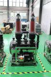 Automatischer Wellengang-Spaltölfilter