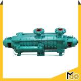 Pompa a più stadi di circolazione orizzontale centrifuga dell'acqua calda