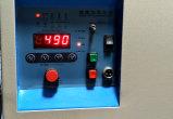 Four de fonte d'admission de vente chaude d'usine petit pour le métal