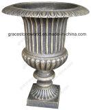 熱い販売の鋳鉄の植木鉢