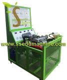 De Motor die van de Trainer van de Motor van Petro de Model AutomobielApparatuur van de Opleiding onderwijst