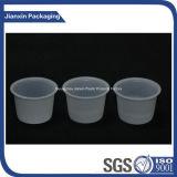 Copo do plástico da resistência térmica de Microware