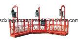 plate-forme 220V/380V Elevated électrique pour la maintenance de façade