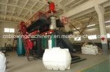 Machine/matériel Semi-Automatiques de soufflage de corps creux de réservoir en plastique