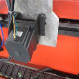 Машина 6090 резцов CNC резца плазмы