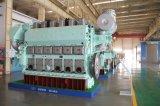 De Diesel van Yanmar Eenheid van de Generator