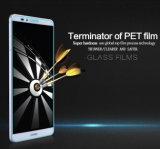 9h 0.3mm ausgeglichenes Glas-Schutz-Bildschirm-Film für Huawei steigen Gehilfe 7