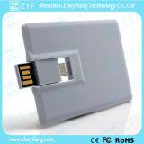 フルカラープリントビジネスクレジットカード16GB OTG USB (ZYF1610)