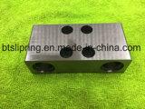 Допустимый части оборудования CNC подвергая механической обработке от фабрики ISO