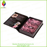 Contenitore di carta impaccante personalizzato di estetica del regalo del cartone rigido