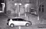 Камера лазера PTZ IP ночного видения инфракрасного 1km