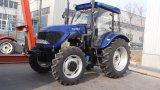 100HP 4WDの農場トラクター1004年