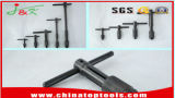 Les ventes chaudes! T-Handle Tap Wrenches by Steel From Big Factory
