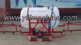 аграрный спрейер 3wz-650 заграждения трактора пестицида 600L