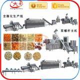 Machine jumelle de casse-croûte de boudineuse à vis de Jinan