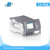 Tipi professionali prezzo del laser 6 del diodo 808nm della strumentazione di rimozione dei capelli della pelle