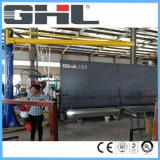 Вертикальный изолируя стеклянный робот запечатывания