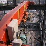 Three-Storey тяжелая мастерская стальной структуры для химически использования