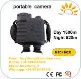 Камера блока развертки портативная термально