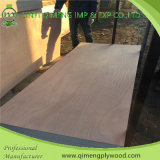 Alta qualidade 2.2mm Okoume Door Skin Plywood From Linyi Qimeng