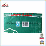 多彩な印刷された米、肥料は、プラスチック包装袋/袋/ファブリックをセメントで接合している