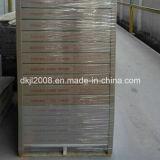 Refraktäre keramische Holzfaserplatte für den Industrie-Ofen hitzebeständig