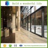 Construction de bâtiments élevée de structure métallique de qualité supérieure