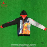 Women Sublimation Sports Hoodies and Sweater Clothing