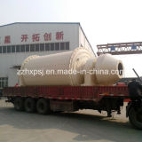 Alta Eficiencia Pequeña Minería de molino de bola de oro