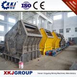 Haltbare Felsen-Prallmühle mit der großen Kapazität