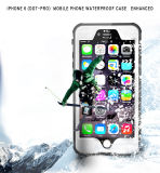 点--iPhone6/6splus 5.5inchesのための引き締められた流行のWeaterproofの電話箱