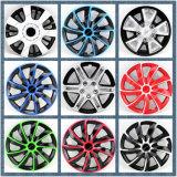 Новая крышка оправы крышки колеса автомобиля 14 ABS 13 '' - '' пластичная для автомобиля