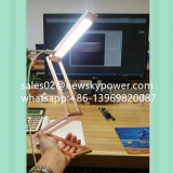 Lâmpadas de tabela asiáticas da lâmpada de mesa do diodo emissor de luz do fabricante de China
