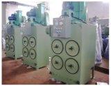 Colector de polvo horizontal del cartucho para el producto de limpieza de discos industrial del polvo