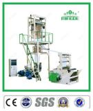 Машина пленки HDPE и LDPE дуя
