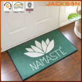Logo poco costoso Mats con Rubber Backing da vendere