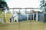 Système Railling de balustrades à main courante en acier inoxydable