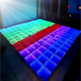 LED Stage Outdoor 3D Dance Floor DMX Control Light