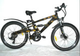 상한 250W/500W Electric Mountain Bike (JB-TDE05Z)