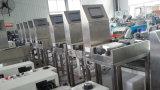 China fêz o peso automático cheio do macarronete e a máquina de embalagem